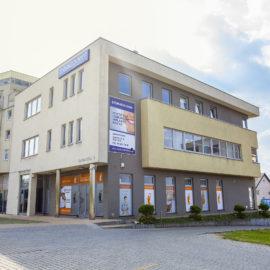 gabinety stomatologiczne Medicodent Kielce Zapolskiej
