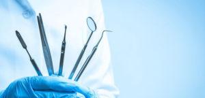 narzędzia chirurgiczne stomatolog