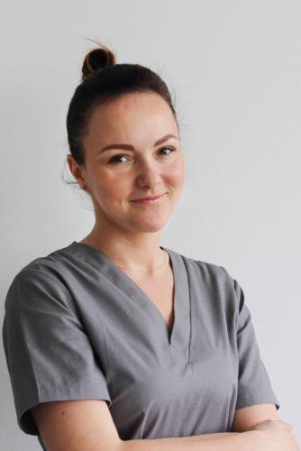 Paulina Bieniek