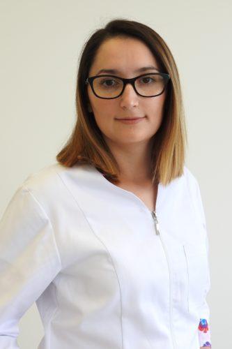 Magdalena Kopacz