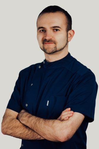 Marek Grabik