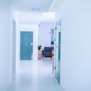 gabinety stomatologiczne Medicodent Kielce