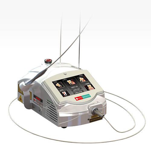 stomatologiczny laser diodowy
