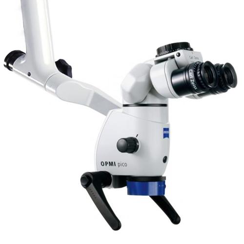 mikroskop stomatologiczny