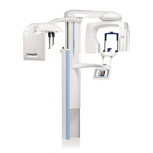 stomatologiczny tomograf komputerowy plannmeca