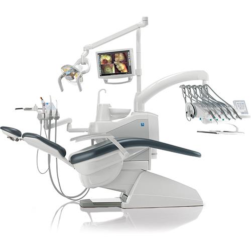 fotel stomatologiczny stern weber
