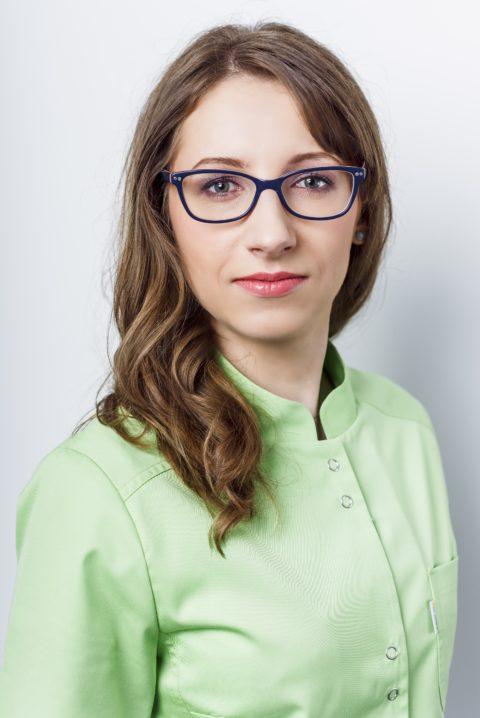 Joanna Kasza