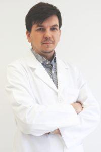 lek. ortopeda Marcin Kuta
